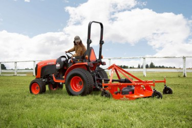Land Pride Tractor Attachments - You can trust Land Pride implements to complete task after task with the reliability and performance you demand. Whether your tasks are your hobby or your job, Land Pride will be your trusted companion.