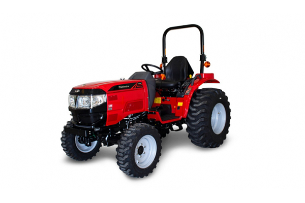 Mahindra | 1500 | Model 1526 4WD HST for sale at Grower's Equipment, South Florida