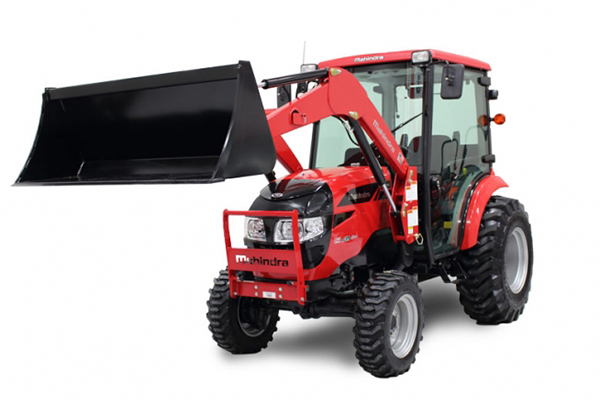 Mahindra | 1500 | Model 1538 HST Cab for sale at Grower's Equipment, South Florida