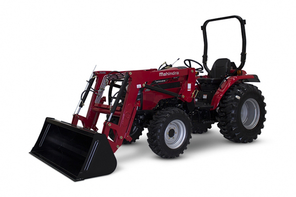 Mahindra | 2500 | Model 2540 Shuttle for sale at Grower's Equipment, South Florida