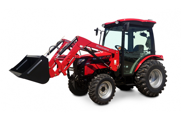Mahindra | 2500 | Model 2545 Shuttle Cab for sale at Grower's Equipment, South Florida