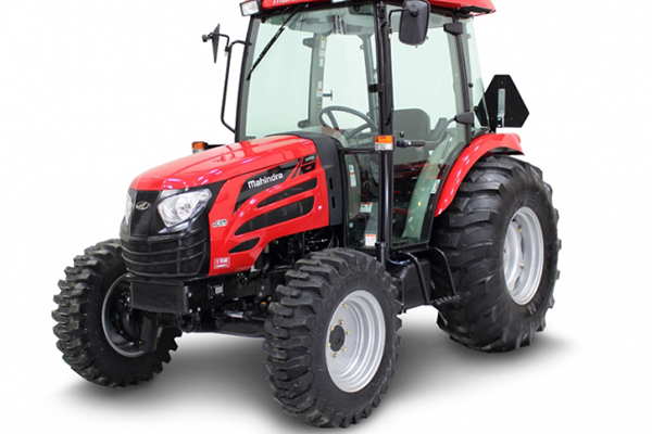 Mahindra | 2500 | Model 2555 HST Cab for sale at Grower's Equipment, South Florida