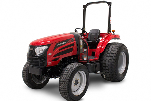 Mahindra | 2500 | Model 2555 HST for sale at Grower's Equipment, South Florida