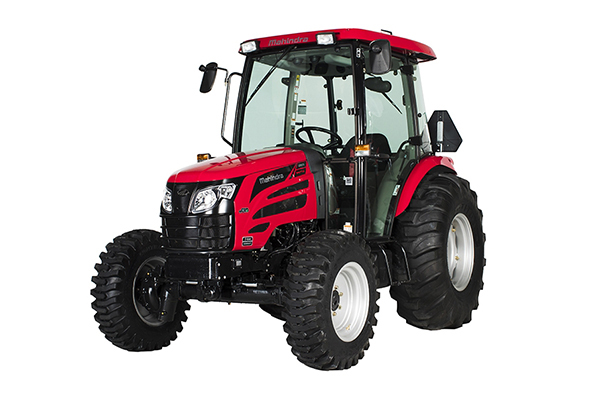 Mahindra | 2600 | Model 2665 Shuttle Cab for sale at Grower's Equipment, South Florida