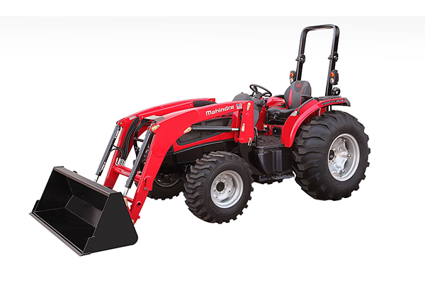 Mahindra | 3600 | Model 3640 HST OS for sale at Grower's Equipment, South Florida