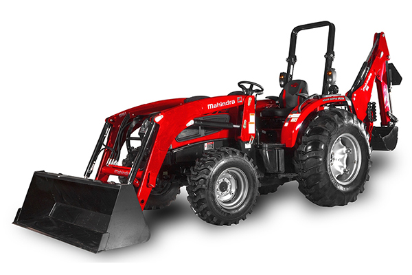 Mahindra | 3600 | Model 3640 PST OS for sale at Grower's Equipment, South Florida