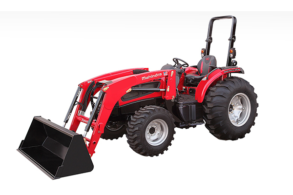 Mahindra | 3600 | Model 3650 HST OS for sale at Grower's Equipment, South Florida