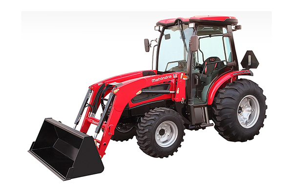 Mahindra | 3600 | Model 3650 PST Cab for sale at Grower's Equipment, South Florida
