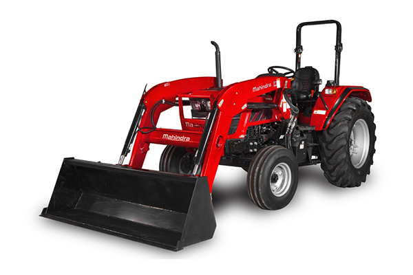 Mahindra | 6000 | Model 6065 2WD Power Shuttle for sale at Grower's Equipment, South Florida