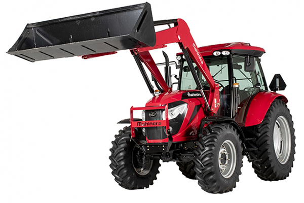 Mahindra 9110 P for sale at Grower's Equipment, South Florida
