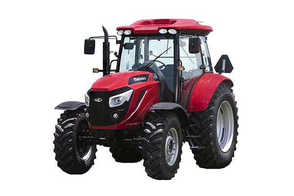 Mahindra 9125 P for sale at Grower's Equipment, South Florida