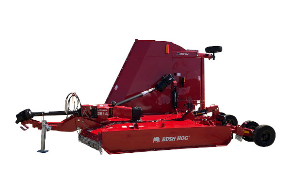 Bush Hog | Flex-Wing Rotary Cutters | 2814 Flex-Wing Rotary Cutter for sale at Grower's Equipment, South Florida