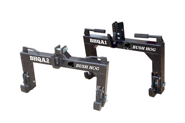 Bush Hog BHQA1/BHQA2 for sale at Grower's Equipment, South Florida