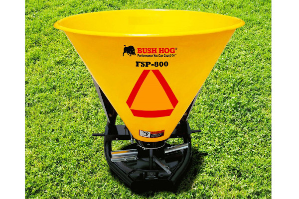 Bush Hog | Spreaders | FSP Spreaders for sale at Grower's Equipment, South Florida