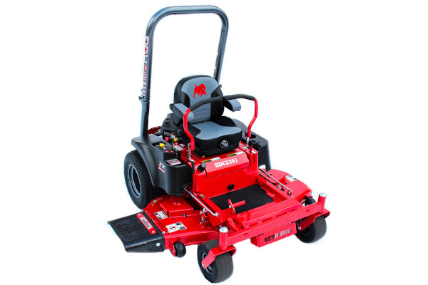Bush Hog | HDC-3 Commercial Series Zero-Turn Mower | Model HDC2561KP3 for sale at Grower's Equipment, South Florida