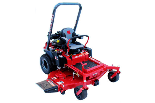 Bush Hog | HDZ-3 Professional Series Zero-Turn Mower | Model HDZ3161FX3 for sale at Grower's Equipment, South Florida