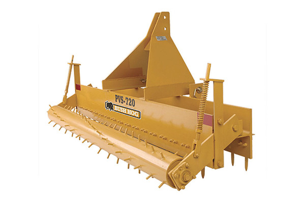 Bush Hog PVS Single Roll Series for sale at Grower's Equipment, South Florida