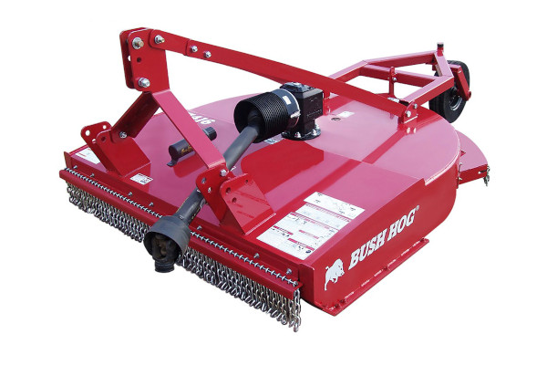 Bush Hog | Single-Spindle Rotary Cutters | BH400 Series Rotary Cutters for sale at Grower's Equipment, South Florida