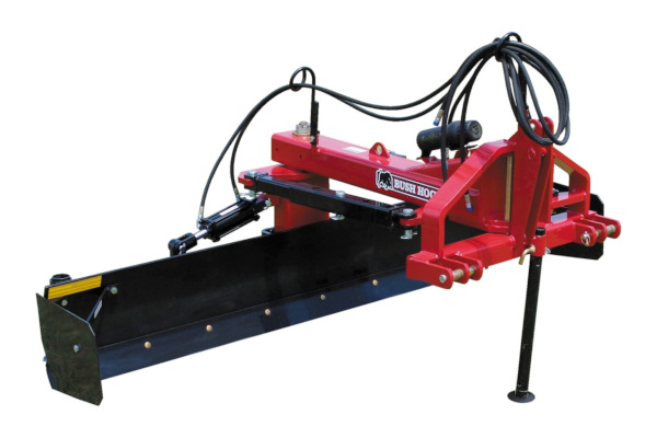 Bush Hog | Rear Mounted Blades | Model 160 Series for sale at Grower's Equipment, South Florida