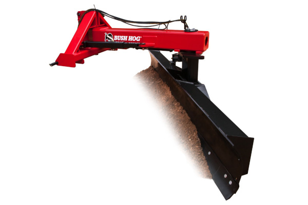 Bush Hog | Rear Mounted Blades | Model 181 Rear Mounted Blade for sale at Grower's Equipment, South Florida