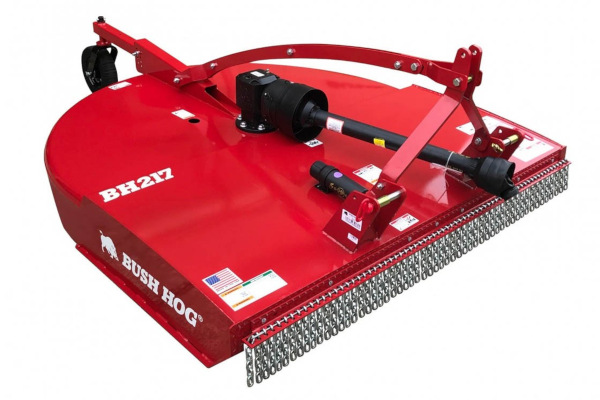Bush Hog | Single-Spindle Rotary Cutters | BH200 Series Rotary Cutters for sale at Grower's Equipment, South Florida