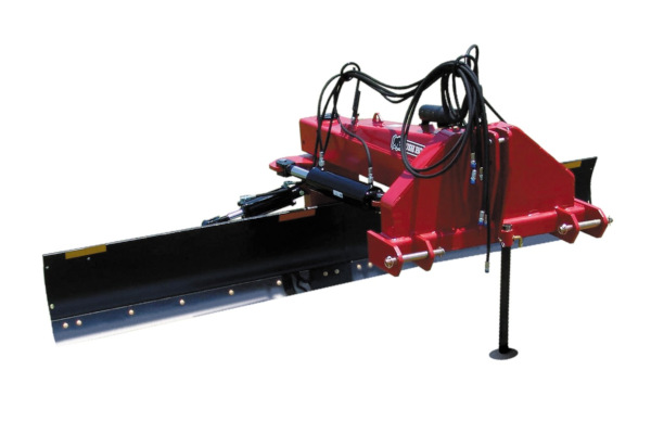 Bush Hog | Rear Mounted Blades | Model 300 Series for sale at Grower's Equipment, South Florida