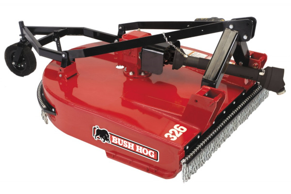 Bush Hog 326 for sale at Grower's Equipment, South Florida