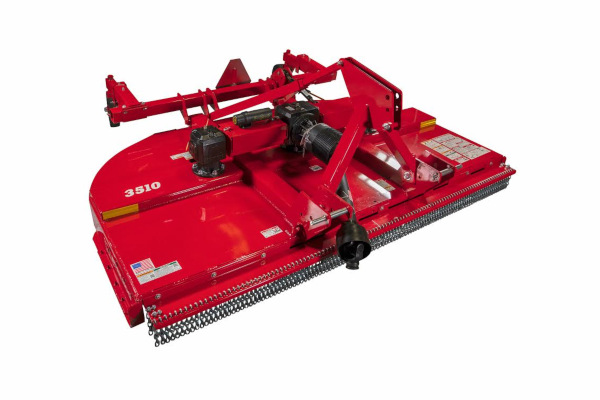 Bush Hog | 3510 Multi-Spindle Rotary Cutter | Model 3510 Offset for sale at Grower's Equipment, South Florida