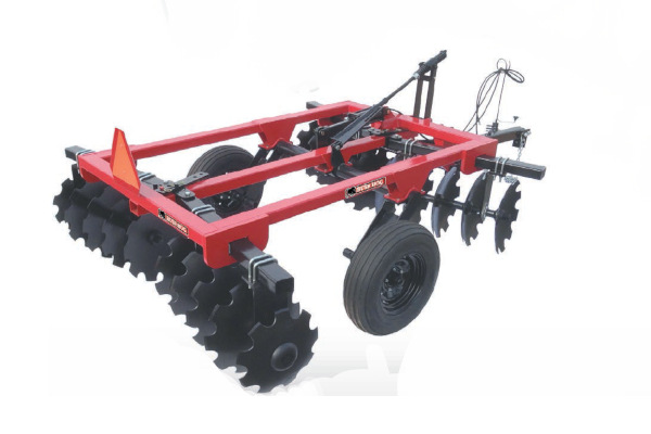 Bush Hog DHP8 for sale at Grower's Equipment, South Florida