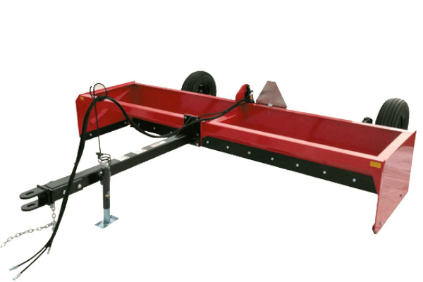 Bush Hog | Pull Dirt Scrapers | Model DSP12 for sale at Grower's Equipment, South Florida