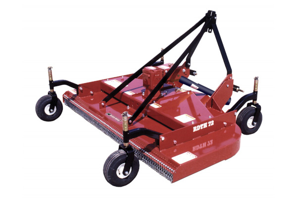 Bush Hog | Zero-Turn & Finishing Mowers | Finishing Mowers for sale at Grower's Equipment, South Florida