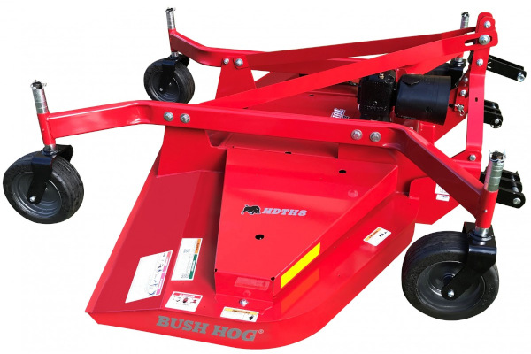 Bush Hog | HDTH Finishing Mowers | Model HDTH8 for sale at Grower's Equipment, South Florida
