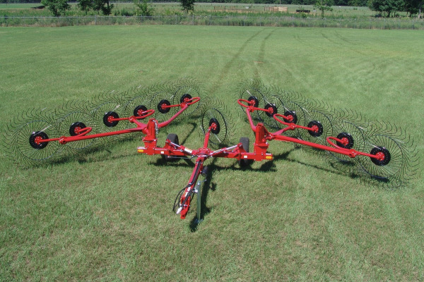 Bush Hog | Hay Tools | Hay Rakes for sale at Grower's Equipment, South Florida