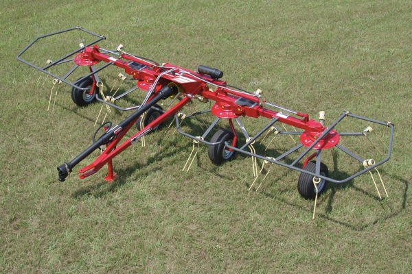 Bush Hog | Hay Tools | Hay Tedders for sale at Grower's Equipment, South Florida
