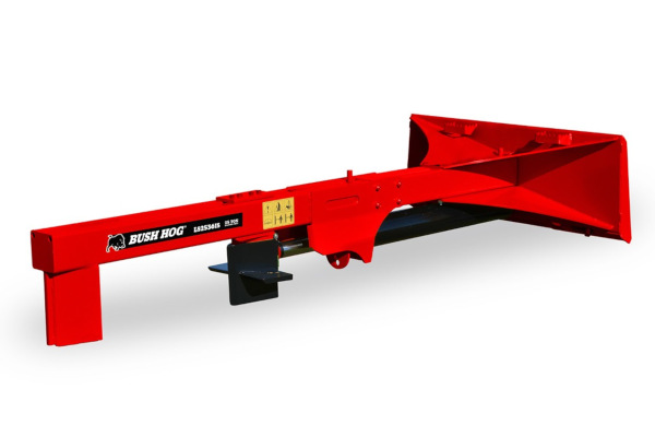 Bush Hog | Log Splitters | LS2536IS (Inverted) for sale at Grower's Equipment, South Florida
