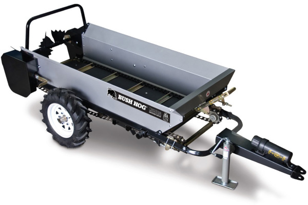 Bush Hog | Spreaders | MS250G Manure Spreader for sale at Grower's Equipment, South Florida