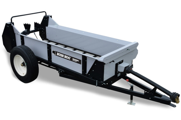 Bush Hog | Landscape | Spreaders for sale at Grower's Equipment, South Florida