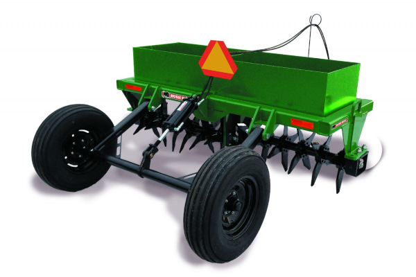 Bush Hog | PA Series Pasture Aerators | Model PA8 for sale at Grower's Equipment, South Florida