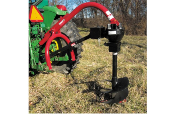 Bush Hog PHD2403 Post Hole Digger for sale at Grower's Equipment, South Florida