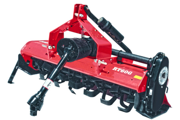 Bush Hog | Tillers | RTG and GR Series Roto Hog for sale at Grower's Equipment, South Florida
