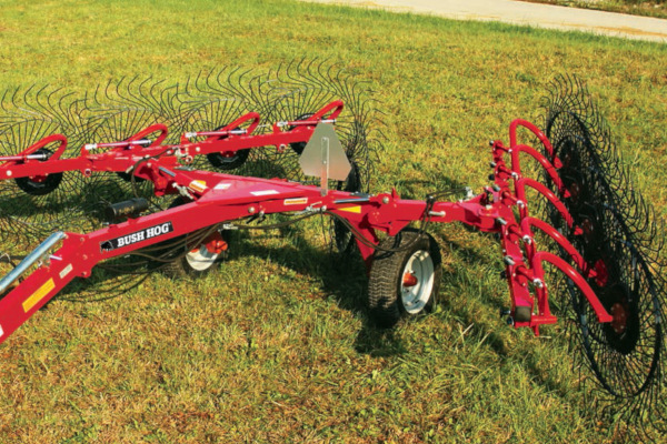 Bush Hog XLRR819-1 for sale at Grower's Equipment, South Florida
