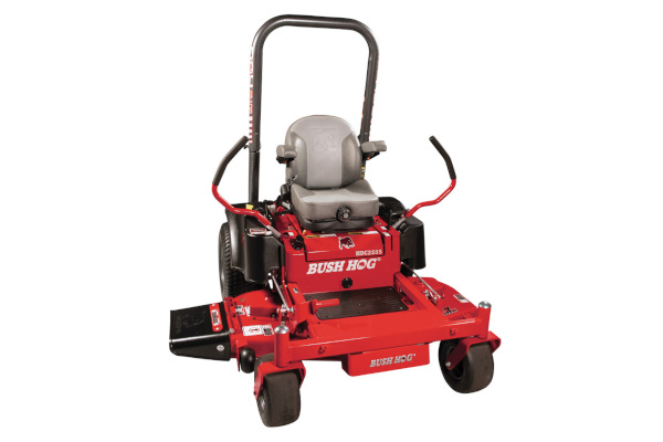 Bush Hog | Zero-Turn & Finishing Mowers | Zero-Turn Mowers for sale at Grower's Equipment, South Florida