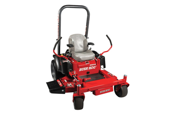 Bush Hog | HDE-2 Homeowner Series ZT Mower | Model HDE2555PS2 for sale at Grower's Equipment, South Florida