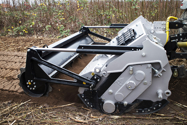FAE Group | PTO Driven Heads | Multitasks: Stone Crusher - Forestry Mulcher - Forestry Tiller for sale at Grower's Equipment, South Florida