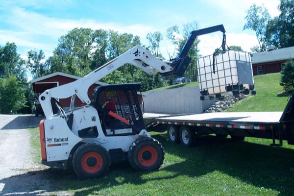 Paladin | FFC | FFC GP SS Loader Boom  for sale at Grower's Equipment, South Florida