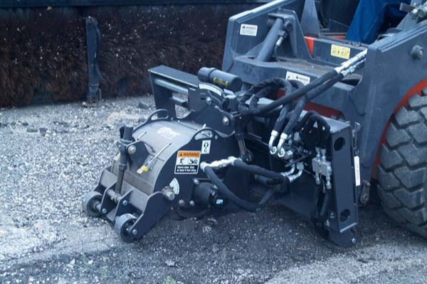 Paladin | FFC SS Cold Planer Series II | Model LAF5412 for sale at Grower's Equipment, South Florida