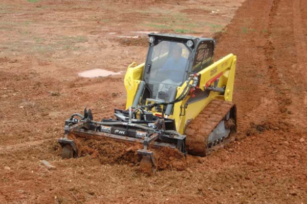 Paladin LAF5672 for sale at Grower's Equipment, South Florida