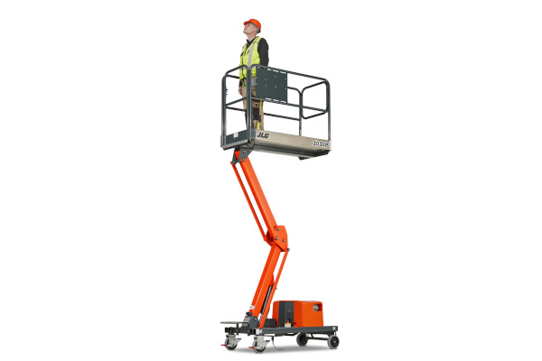 JLG | Push Around Lifts | Model 1030P for sale at Grower's Equipment, South Florida