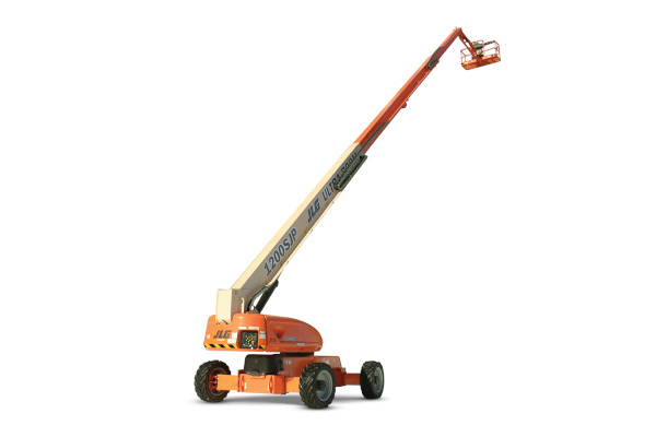 JLG | Telescopic | Model 1200SJP for sale at Grower's Equipment, South Florida
