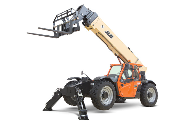 JLG | JLG® Telehandlers | Model 1255 for sale at Grower's Equipment, South Florida